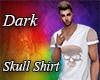 Dark Skull Shirt
