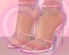 My e Valentine Heel