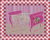 J&K Baby Cradle Princess