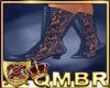 QMBR Boot Victorian FB
