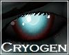 Cryogen Eyes