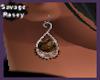 Ana Chocolate Diamond