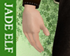 [JE] Four Fingered Hand