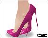 🎀 Hot Pink Heels