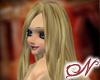 Natural Blond Ayu