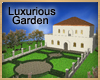 Luxurious Garden