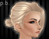 lamp - H. Blonde