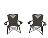 ~N~Moonlight Camp Chairs