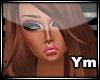 Y! Alanis. Skin |Cocoa