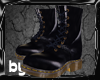 Black Dr Martens Boots
