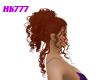 HB777 Seronity Sienna