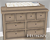 H. Baby Changing Table