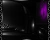 Purple gloss room