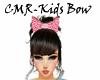 CMR/Kids Hair Bow