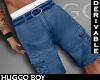$ cargo shorts