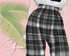 G̷. Tartan Pants II