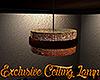[M] Exclusive C Lamp