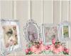 Shabby Table Frames
