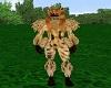 Hyena Feet F V1