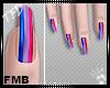 [TFD]Bi Nails