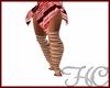RLL KIU Laced Heels