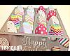🐰 Easter Eggs V2