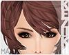 K|HCOVN HAIR - MAHOGANY