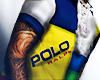 """""""PoloRL"""" Multi Patchwork"""