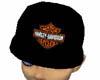 Harley Flippin Hat