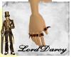 [LD]Right Copper Claws M