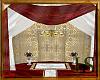Christmas Wedding Church