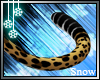 [Snow] Leopard Tail