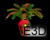 E3D - Reggae Vase
