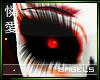 .B. Grimm eyes