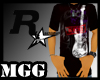 Rockistar Guitarist RED