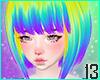 Amelia Rainbow