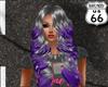 SD Leigha Grey Purple