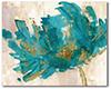 ~N~ Spring Blue Print