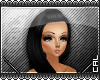 [c] Hair: Pricilla Black