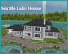 Seattle Lake House