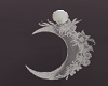 Spin Moon Piercing *W*