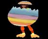 Easter Egg Costume