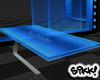 602 Studio Glass Table