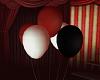 Circus Balloon.