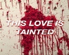 Love Tainted Poster