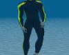 Scuba suit M