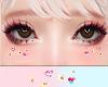 Geo *W* Add on Eyes Glit