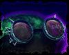Spike Goggles