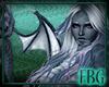 *FBG* Kymera Dragon Wing