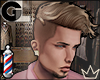 GL| Hair 2TheSide Blond3
